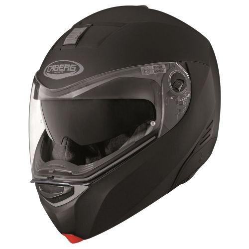 Nouveau casque de moto Caberg Modus Matt Black
