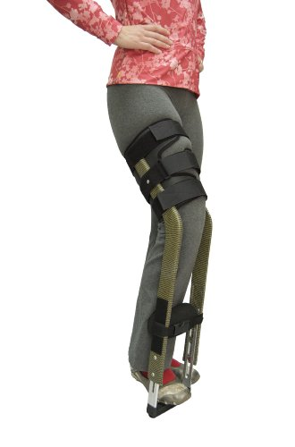 Freedom Leg Off Loading Walking Brace Best Deals And