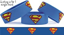 Superman Wristband for Super Man Fans