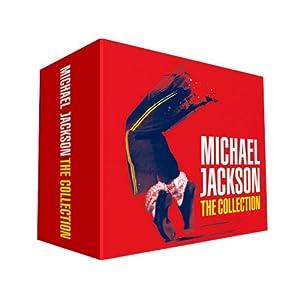 『マイケルジャクソン ザ・コレクション』