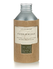 I Coloniali Silky Shower Cream with Shea Butter 250ml