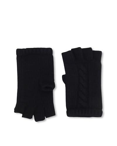 Portolano 34596GC Women's Gloves, Black, One Size