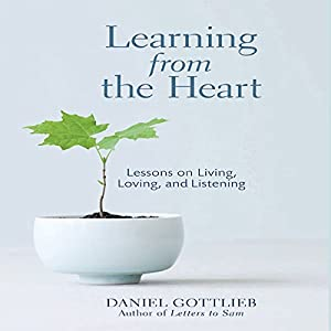 Learning from the Heart Audiobook