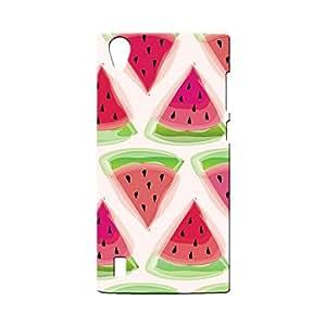 G-STAR Designer Printed Back case cover for VIVO Y15 / Y15S - G6819