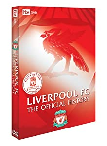 Liverpool - Official Updated History Dvd by ITV Studios Home Entertainment