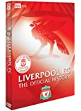 Liverpool - Official Updated History [Import anglais]