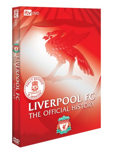 Liverpool Fc: Official Updated History [DVD]