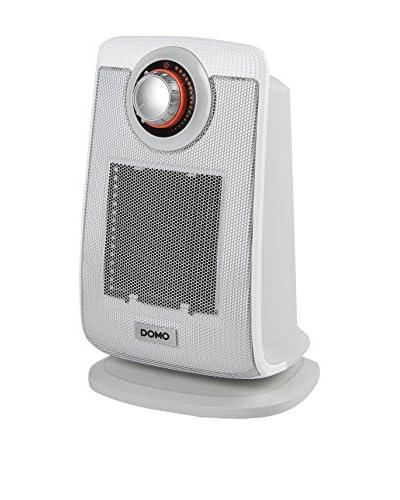 DOMO Ventilador De Aire Caliente Cerámico Oscilante Do7338H