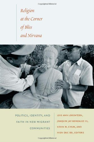 Religion at the Corner of Bliss and Nirvana: Politics,...