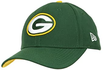 NFL Green Bay Packers First Down 940 Cap By New Era by New Era