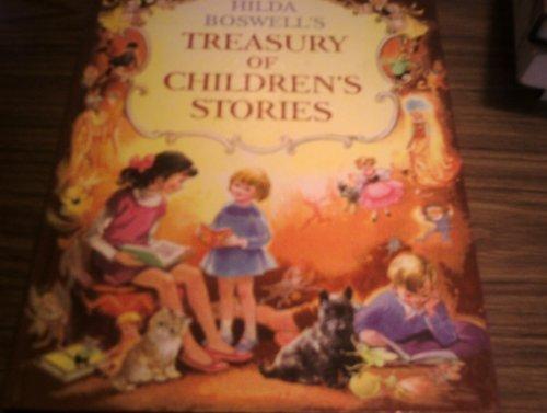 Hilda Boswell's Treasury of Children's Stories PDF