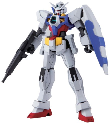 Gundam Age : AGE-1 Gundam AGE-1 Normal 1/144 Scale Model Bandai