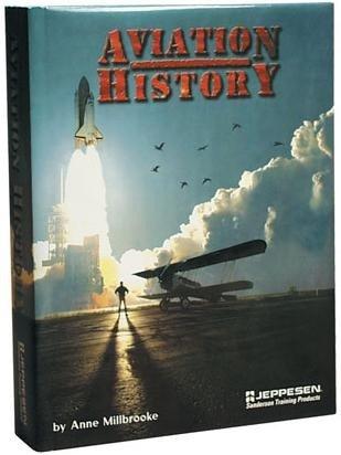 Jeppesen Aviation History (Softcover)