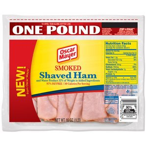 oscar-mayer-lunch-meat-cold-cuts-smoked-ham-shaved-16-oz-pack-of-2