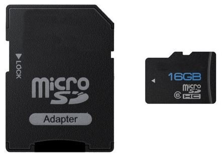 Essential 16 GB Verizon JetPack 4G LTE Micro SDHC Card is custom formatted for high speed, lossless recording! Includes Standard SD Adapter. (Class 10 Certified 30MB/sec)