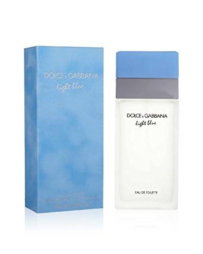 D&G Eau De Toilette Donna Light Blue 100 ml