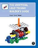 The Unofficial LEGO Technic Builders Guide