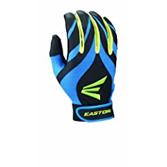 Buy Easton Youth Synergy II Fastpitch Batting Gloves by Easton