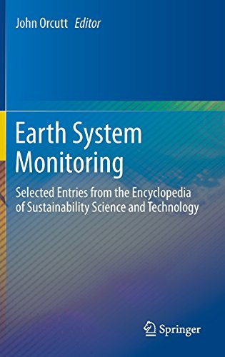 Earth Monitoring System : Earth system monitoring selected entries from the