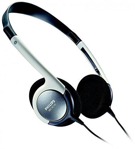 Philips SBCHL145/10 Durable Lightweight Headphones philips sbchl145 10