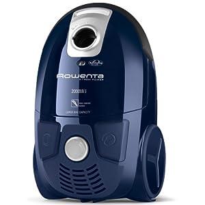 rowenta ro542111 aspirateur x trem power 2000 w bleu cuisine maison. Black Bedroom Furniture Sets. Home Design Ideas
