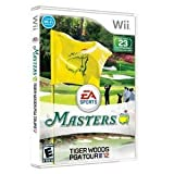 Top 10 Wii Games:  Tiger Woods PGA Tour 12 Wii