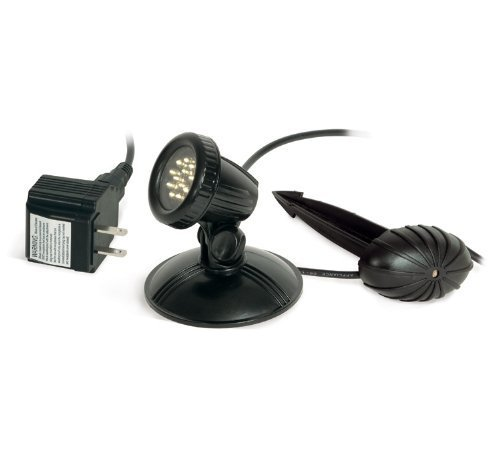 Atlantic Water Gardens LED Pond Light, 1.6-watt