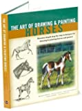 img - for The Art of Drawing & Painting Horses book / textbook / text book