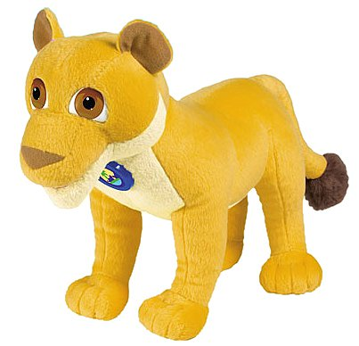Buy Go Diego Go Diego'S Animal Rescue Baby Lion