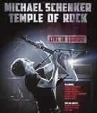 テンプル・オブ・ロック~ライヴ・イン・ヨーロッパ [Blu-ray]