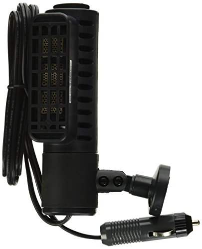 Caframo 12V Mini Ceramic Fairview Heater Defroster Defogger with Cig Adapter (Dehumidifier 12 Volt compare prices)