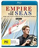 Empire Of The Seas BLU RAY (PAL) (REGION 0)