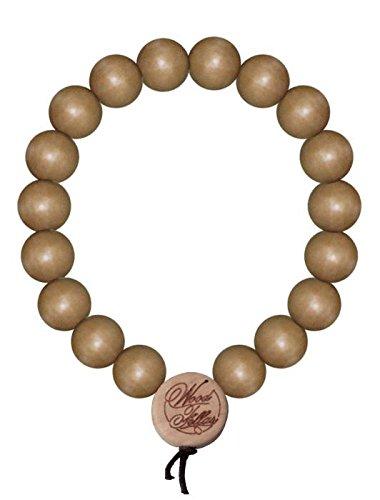 wood-fellas-deluxe-pearl-bracelet-wheat-6mm