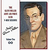 V-Disc Sessions, Volume 2 by Miller, Glenn, Glenn Miller Army Air Force Band (1995) Audio CD