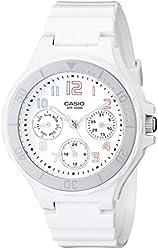 Casio Women's LRW250H-7B Watch