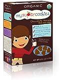 MySuperCookies, Chocolate Heroes, 3.5 Pound (Pack of 6)