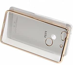 SBG Mee Phone Cover for Letv Le 1S (Golden)