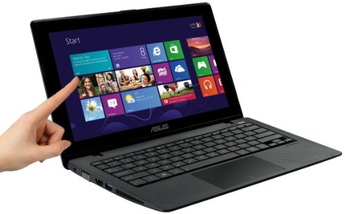 ASUS 200CA-CTBLUE NB / blue ( Windows8 64bit / 11.6 inch touch / 2117U / 4G / 500GB ) X200CA-CTBLUE