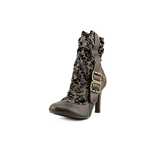 Demonia-Tesla-106-Women-Canvas-Mid-Calf-Boot