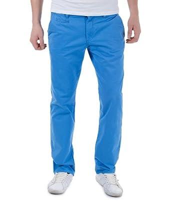 Selected Homme Herren Hose by Bestseller Jeans 2012 Star MOD 7591 blau D.G