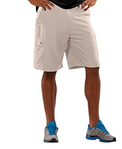 Under Armour Mens Sideline Cargo Shorts by Under Armour