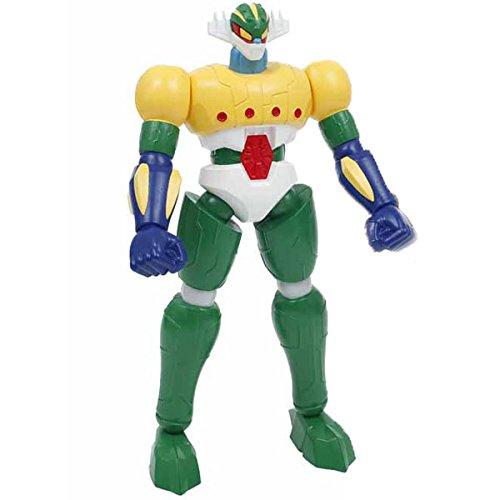 Giochi Preziosi Shin Jeeg Robot d'Acciaio Personaggio Snodabile 30 cm