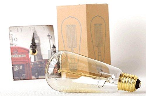 fsliving-6-pack-vintage-antique-60-watt-edison-light-bulb-e26-base-dimmable-filament-incandescent-bu