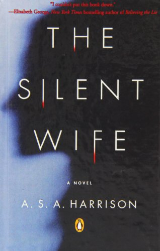 The Silent Wife (Qq)