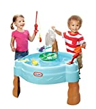 Little Tikes - 637803m - Outillage De Jardin Pour Enfants - Fish N Splash Water Table...