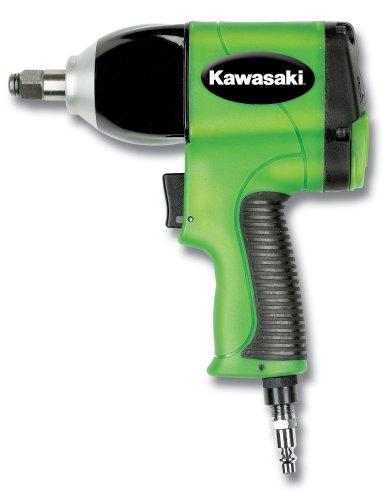 Kawasaki 840770 1/2-Inch Air Impact Wrench