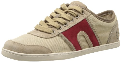 CAMPER Mens Uno Trainers 18787-016 Brown 10 UK, 44 EU