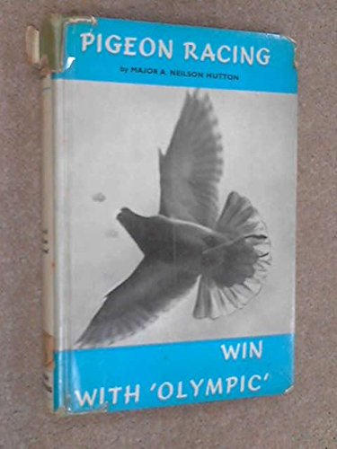 Pigeon racing: Win with 'Olympic