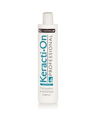 K-Whole  Crema Capilar Keratin 400 ml