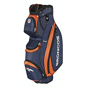 Wilson Golf NFL Deluxe Golf Cart Bag by Wilson
